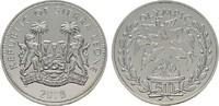 10 Dollars 2008. SIERRA LEONE Republik. Polierte Platte.  25,00 EUR  zzgl. 4,50 EUR Versand