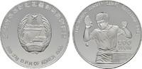 500 Won 1990. KOREA Volksrepublik. Polierte Platte  19,00 EUR  zzgl. 4,50 EUR Versand