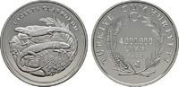 4.000.000 Lira 1999. TÜRKEI Republik seit 1923. Polierte Platte.  32,00 EUR