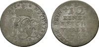 1/12 Taler 1764 MÜNSTER Maximilian Friedrich von Königsegg-Rothenfels, ... 12,00 EUR  zzgl. 4,50 EUR Versand