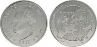 10 Euro 2002 SPANIEN Juan Carlos I., 1975-2014. Polierte Platte  27,00 EUR  zzgl. 4,50 EUR Versand