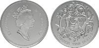 1 Dollar 1999 KANADA Elizabeth II. seit 1952. Polierte Platte  28,00 EUR