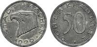 Öcher Kräntche 1920. RHEINPROVINZ  Vorzüglich.  10,00 EUR  zzgl. 4,50 EUR Versand