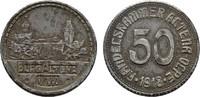 50 Pfennig 1918. WESTFALEN  Etwas korrodiert, Sehr schön.  2,00 EUR  zzgl. 4,50 EUR Versand