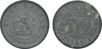 50 Pfennig 1917. RHEINPROVINZ  Sehr schön-vorzüglich.  4,00 EUR  zzgl. 4,50 EUR Versand