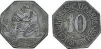 10 Pfennig 1917. WESTFALEN  Sehr schön.  2,00 EUR  zzgl. 4,50 EUR Versand
