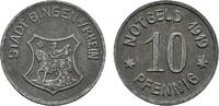10 Pfenng 1919. HESSEN  Vorzüglich-.  6,00 EUR  zzgl. 4,50 EUR Versand