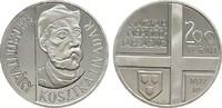 200 Forint 1977 UNGARN Volksrepublik, 1949-1989. Polierte Platte  15,00 EUR  zzgl. 4,50 EUR Versand