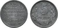 5 Pfennig 1917 RHEINPROVINZ  Vorzüglich  3,50 EUR  zzgl. 4,50 EUR Versand