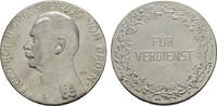 Verdienstmedaille(versilbert) o.J. KAISERREICH Friedrich II. 1907-1918.... 30,00 EUR  zzgl. 4,50 EUR Versand