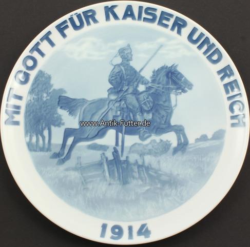 Kaiser Porzellan Teller Porzellan Teller/rosenthal