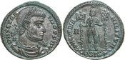 Æ Centenionalis 350 AD Imperial VETRANIO, ...