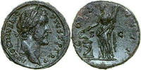 Æ SESTERTIUS 145 - 147 AD Imperial ANTONINUS PIUS, Rome/SALUS   480,00 EUR envoi gratuit