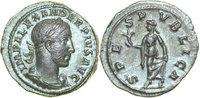 AR Denarius 232 AD Imperial SEVERUS ALEXANDER, Rome/SPES vz  80,00 EUR  + 12,00 EUR frais d'envoi