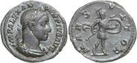 AR Denarius 232 AD Imperial SEVERUS ALEXANDER, Rome/MARS vz  90,00 EUR  + 12,00 EUR frais d'envoi