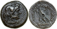 Æ Obol 221 - 205 BC v. Chr. Egypt and North Africa PTOLEMAIOS IV, Alexa... 180,00 EUR  + 12,00 EUR frais d'envoi