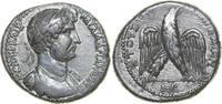 AR Tetradrachm 133 - 134 AD Provincial HADRIANUS, Aegeae/EAGLE   320,00 EUR envoi gratuit