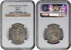 Gulden 1762 Utrecht UTRECHT 1762 NGC MS 61 MS 61  220,00 EUR  + 12,00 EUR frais d'envoi