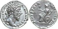 AR Denarius 165 AD Imperial MARCUS AURELIUS, Rome/ROMA vz  320,00 EUR envoi gratuit