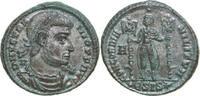 Æ Centenionalis 350 AD Imperial VETRANIO, Sisica/STANDARDS vz  380,00 EUR envoi gratuit