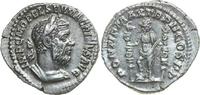 AR Denarius 217 AD Imperial MACRINUS, Rome/FIDES vz  380,00 EUR envoi gratuit