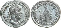 AR Denarius 217 AD Imperial MACRINUS, Rome/FIDES vz  340,00 EUR envoi gratuit