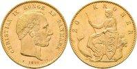 20 Kroner 1890 Denmark DENMARK, Christian IX 1890 GOLD   390,00 EUR envoi gratuit