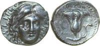 AR Didrachme 229 - 205 BC v. Chr. Asia Minor CARIA - RHODOS/ROSE ss  280,00 EUR  + 12,00 EUR frais d'envoi