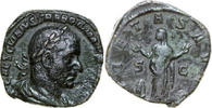 Æ Sestertius 253 AD Imperial TREBONIANUS GALLUS, Rome/PIETAS   140,00 EUR  + 12,00 EUR frais d'envoi