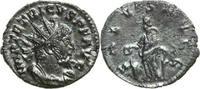 Antoninianus 270 - 273 AD Imperial TETRICUS I, Cologne/SALUS vz  40,00 EUR  + 12,00 EUR frais d'envoi
