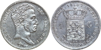 Gulden  Netherlands NETHERLANDS, Willem I 1832   850,00 EUR envoi gratuit