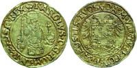 Goldgulden 1506 - 1555 Low Countries FLANDERS, Charles V ND 1506 - 1555   790,00 EUR envoi gratuit