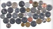 AFRICA 40 x DIFFERENT UNC COINS unz  25,00 EUR  + 12,00 EUR frais d'envoi