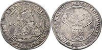1555 Low Countries DEVENTER - KAMPEN - ZWOLLE, Karolusdaalder 1555   720,00 EUR envoi gratuit