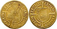 Goldgulden 1489 Germany JULLICH - KLEVE - BERG, Wilhelm IV, Mülheim ND ... 780,00 EUR envoi gratuit