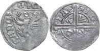 Sterling 1268 - 1294 Low Countries BRABANT, Jan I, Brussel ND 1268 - 12... 90,00 EUR  + 12,00 EUR frais d'envoi