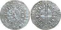 1312 - 1355 Low Countries BRABANT, Jan III, Leeuwengroot, Brussel ND 1... 180,00 EUR  + 12,00 EUR frais d'envoi