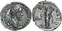 AR Denarius 152 - 153 AD Imperial ANTONINUS PIUS, Rome/VESTA vz  120,00 EUR  + 12,00 EUR frais d'envoi