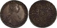 Taler 1763 Hall RDR Maria Theresia (1740 - 1780) Av. Kratzer im Feld, f... 300,00 EUR inkl. gesetzl. MwSt., zzgl. 9,90 EUR Versand