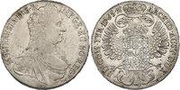RDR Taler 1765 Hall Av. kl. Kratzer, ss+/vz Maria Theresia (1740 - 1780) 260,00 EUR inkl. gesetzl. MwSt.,  zzgl. 9,90 EUR Versand