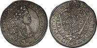 RDR XV Kreuzer 1664 CA Wien vz Leopold I. (1657 - 1705) 80,00 EUR inkl. gesetzl. MwSt.,  zzgl. 9,90 EUR Versand