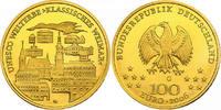 100 Euro (1/2 oz) 2006 J Deutschland UNESCO - Welterbe - Klassisches We... 700,00 EUR  zzgl. 9,90 EUR Versand