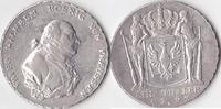 Taler, 1793, Deutschland, Königreich Preußen,Friedrich Wilhelm II.,1786... 185,00 EUR  Excl. 5,00 EUR Verzending