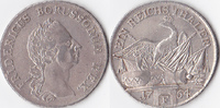 Reichstaler, 1764 F., Deutschland, Brandenburg-Preussen, Königreich, Fr... 425,00 EUR  Excl. 5,00 EUR Verzending