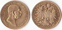 10 Kronen, 1909, Österreich, Kaiserreich,Franz Joseph I.,1848-1916, unz... 165,00 EUR  Excl. 5,00 EUR Verzending