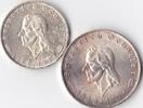 2 und 5 Mark, 1934, Deutschland, Drittes Reich,Friedrich von Schiller,Z... 310,00 EUR  Excl. 5,00 EUR Verzending