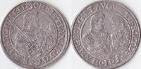 1/2 Reichstaler,seltens Jahr, 1607, Deutschland, Sachsen,Christian II.J... 345,00 EUR  Excl. 5,00 EUR Verzending