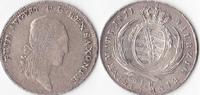 1/3 Taler, 1811, Deutschland, Sachsen, Königreich, Friedrich August I.,... 175,00 EUR  Excl. 5,00 EUR Verzending