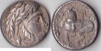 AR-Tetradrachme, 2./1.Jhr.v.Chr. Kelten, Pannonia, sehr schön,  440,00 EUR  Excl. 5,00 EUR Verzending