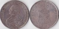 Konventionstaler, 1825, Deutschland, Sachsen,Friedrich August III.,(I.)... 255,00 EUR  Excl. 5,00 EUR Verzending